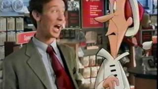 1997 - George & Judy Jetson Hit Radio Shack