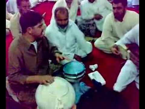 MADANI PASHTO SONG