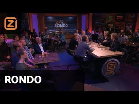 Hele Uitzending | Rondo | 07/10/2018