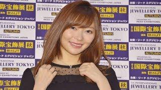 アイドルグループ「HKT48」の指原莉乃さんが26日、パシフィコ横浜(横浜...