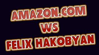 видео Возврат товаров в Amazon