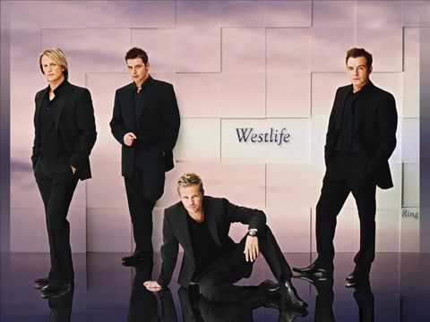 Westlife  Nothing's Gonna Change My Love For You