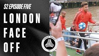 London Face Off feat. Dele, Hashtag United & Baiteze Squad | Tango Squad FC