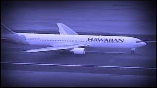 Stowaway Hides in Plane