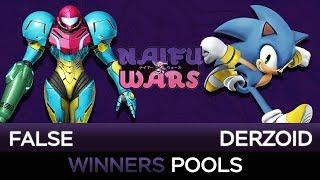 Pools of Naifu Wars #7! This event had 149 entrants and was on May ...