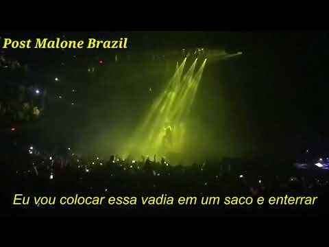 Post Malone - Over Now (Legendado)