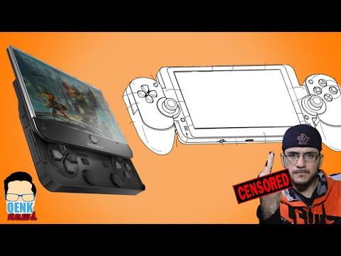 ¡Sony libera patente de SUCESORA para PS Vita! | QN