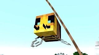 Minecraft 1.15 - Bees - Automatic Nano Farm