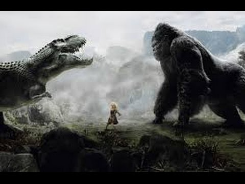 King Kong-Film Completo in Italiano