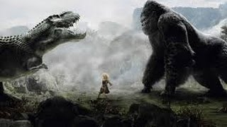 King Kong-Film Completo in Italiano thumbnail