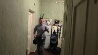 видео Продажа комнаты в коммунальной квартире