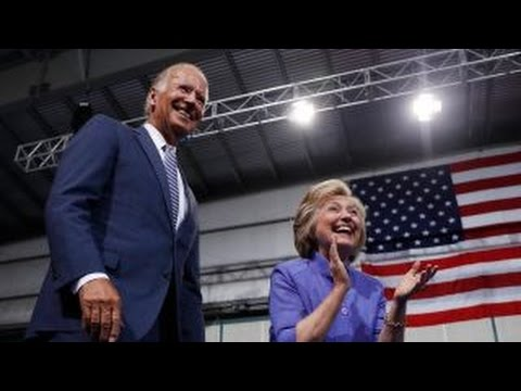 Joe Biden's next job: Secretary of State?