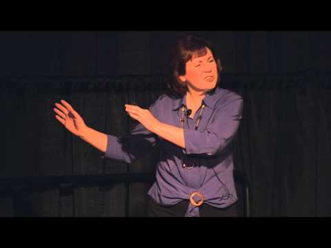 Missing the obvious in employee recognition | Claire McCarty | TEDxUWRiverFalls