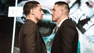 Garcia vs. Rios: Preview | February 17 on SHOWTIME