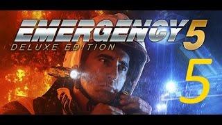 Emergency 5 (Служба спасения 5) прохождение на русском 5(В Emergency 5 вам предстоит принять участие в сложных спасательных операциях в трех городах Германии – Мюнхене,..., 2014-12-09T18:04:27.000Z)