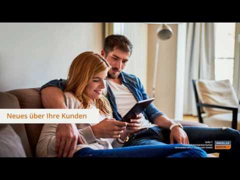 Immobilien-Forum 2017 - Live aus Wien