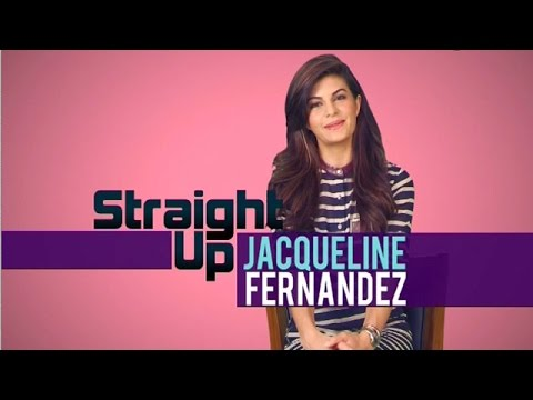 Straight Up With JACQUELINE FERNANDEZ | Roy Movie | Exclusive Interview