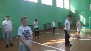 урок 6кл Волейбол окончание 002