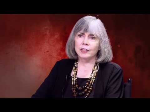 Anne Rice on her new book: PRINCE LESTAT