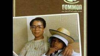 Common feat. Black Thought - Stolen moments, pt. 2