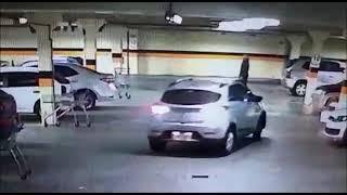 Equipe da Polícia Civil prende ladrão de supermercado e recupera veículo em RIO CLARO SP