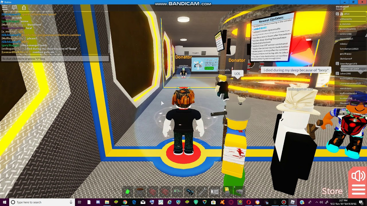 Roblox Innovation Inc Spaceship All Gamepass Items And Security