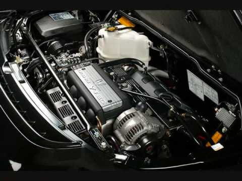 Honda Nsx History 1990-2010