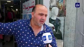 قوات الاحتلال تغلق محاور مدينة القدس تزامنا مع عيد الغفران اليهودي