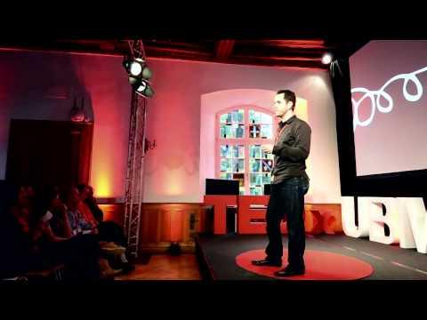 How to spot a leader in their handwriting   Jamie Mason Cohen   TEDxUBIWiltz