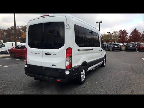 2017 Ford Transit-350 Chantilly, Leesburg, Sterling, Manassas, Warrenton, VA P43086
