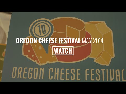 Uniquely Rogue: Oregon Cheese Festival 2014