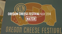 Uniquely Rogue: Oregon Cheese Festival 2014
