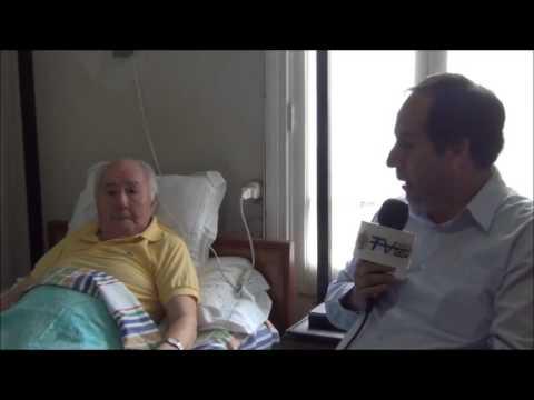 Entrevista al Dr. Carlos Alvarez Ponce de León - Conversando con la Historia