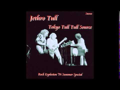 Jethro Tull Live At NHK Hall, Tokyo, Japan 1974 (bootleg)