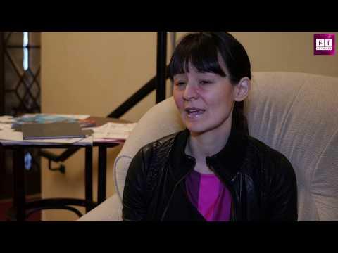 "Elizabeth Stark (Lightning) on ""Bitcoin, Blockchain & US-Dollar """