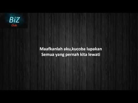 Sammy Simorangkir - Tak Mampu Pergi (Lyric Video).