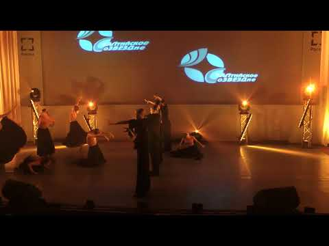 Цветок пустыни. Гала-концерт. Балтийское созвездие 2020