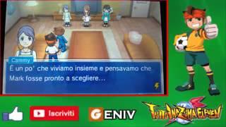 """Inazuma Eleven GO Chrono Stones - Evento mondo parallelo """"Elezioni per la moglie di Mark!"""" Mp3"""