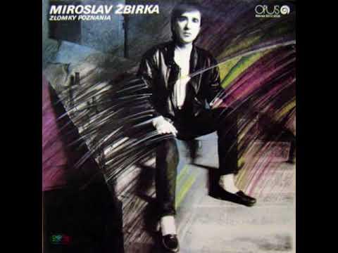Miroslav Žbirka – Zlomky poznania (Vinyl, LP, 1988)