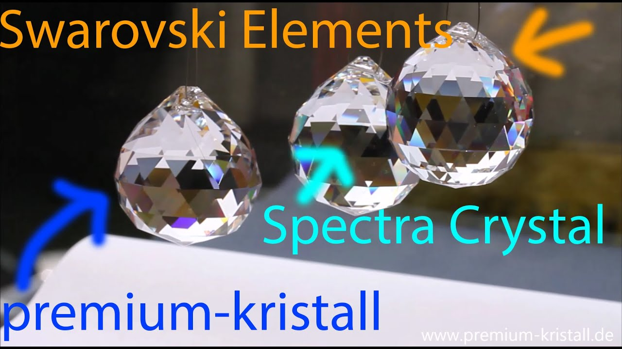 Unterschied diamant kristall