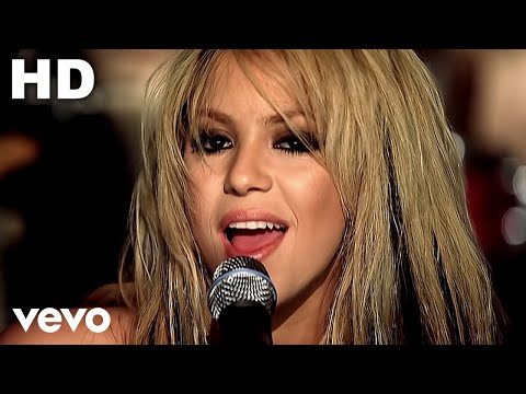 Shakira – Objection (Tango) (Official Music Video)