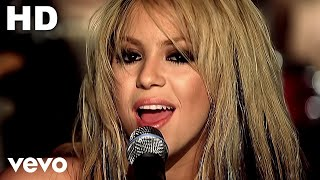 Shakira - Objection (Tango) (Official Music Video) YouTube Videos
