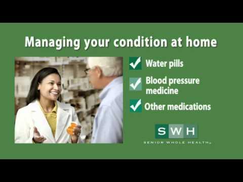 Educational Video: Congestive Heart Failure