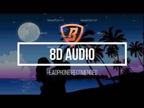 bhegi-bhegi-ratoon-mein-  cover-song-  -8d-audio-  