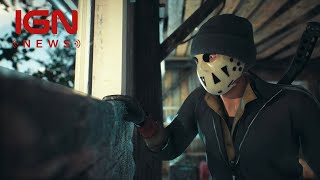 DayZ Developer Announces Survival Game, Vigor - IGN News E3 2018