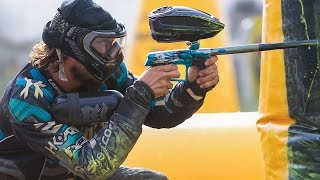 Amazing World Cup Paintball Finals: Dynasty vs Houston Heat