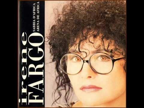 Irene Fargo - Sabbia D'Africa (Arena De Africa) Full Album