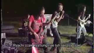 Zotung Hlaw 1(Rang Ccung, Sua Daw, Ni Ni Si, Tin Maung Oo)