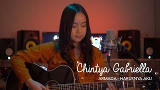 Download Lagu Harusnya Aku - Armada (Chintya Gabriella Cover) mp3