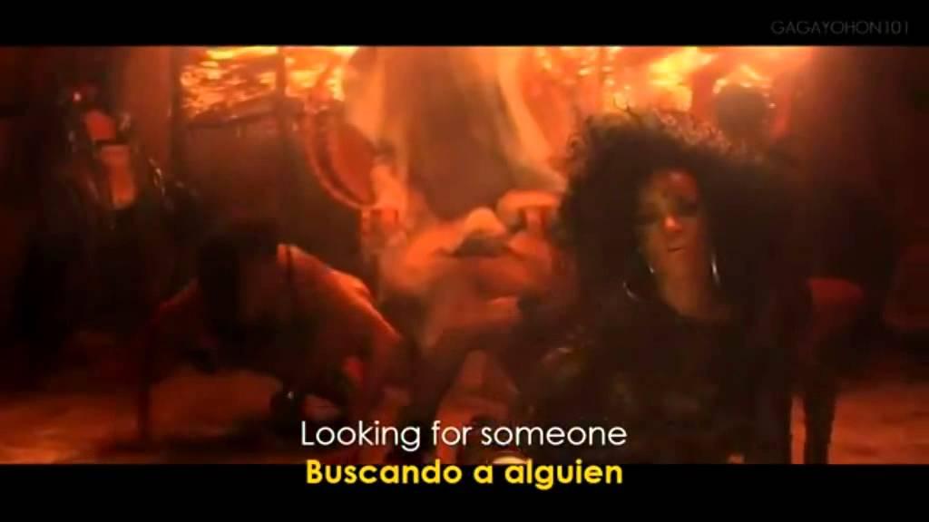 Download Claudi Rihanna - Where Have You Been Lyrics Sub Español Official Video 1